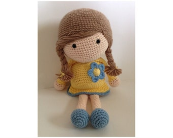 The Lucy Doll