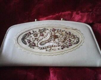 Beautiful Beaded Wallet