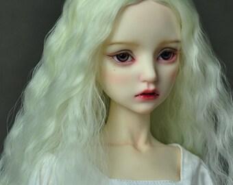 msw05 8~9 inch bjd wig
