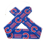 Chicago Cubs - Weight Lifting Wrist Wraps