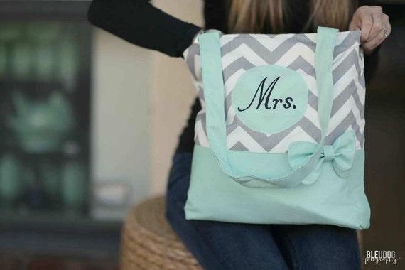 Cute Mrs. Bag