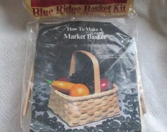 Blue Ridge Basket Kit