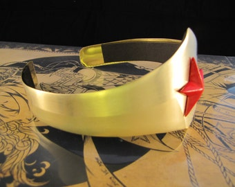 Injustice Wonder Woman Tiara