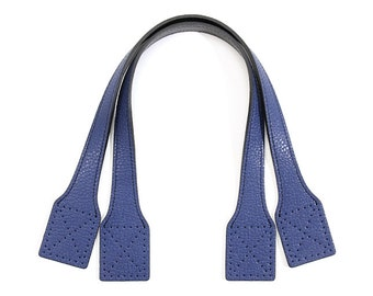 """21.2"""" byhands Simple Big Bag Two-way Synthetic Leather Tote & Purse Handles/Bag Strap (24-5402)"""
