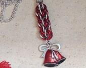 Christmas Bells Pendant - Christmas Pendant
