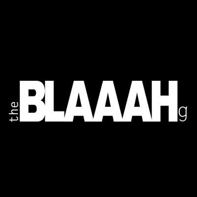 theBLAAAHg