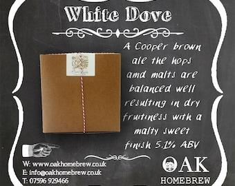 White Dove Beer Kit