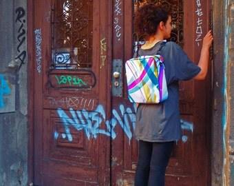 Messenger bag / Rucksack