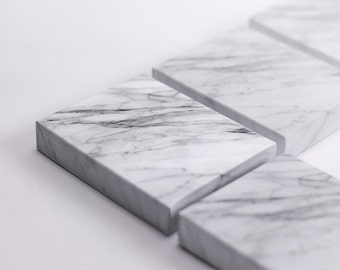 Marble Pattern Note pad / Marble Patterned Memo pad / 120 sheets / 101247522