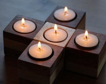 Candle Blocks