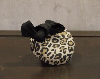 Leopard Bibi