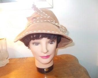 Vintage Mr.Kurt Original Hat (1165)