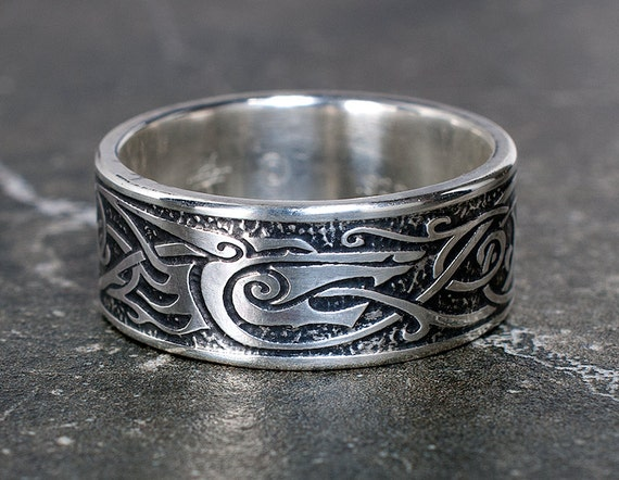 Viking Weding Rings 02 - Viking Weding Rings