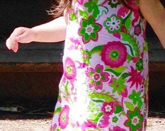 Girls dress - 12 months - 8 years