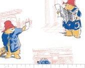 Camelot Design Studio - Paddington Bear