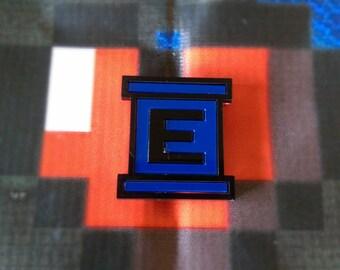 E-Tank Magnet!