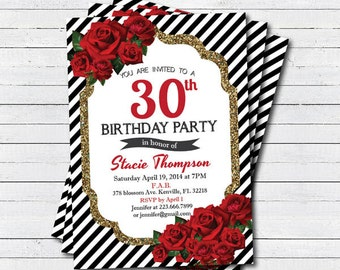 50th Birthday Invitation Man Cheers To 50 Invite