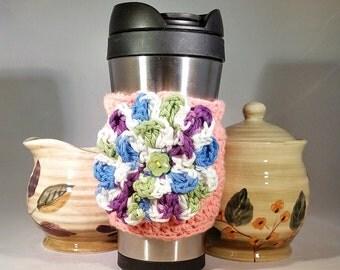 Coffee Cup Cozy