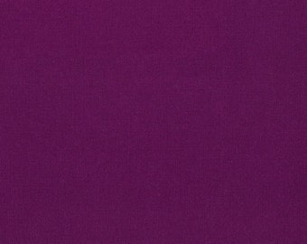 Kona Cotton in Berry - Robert Kaufman (K001-1016)