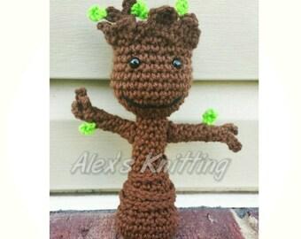 Baby Tree doll