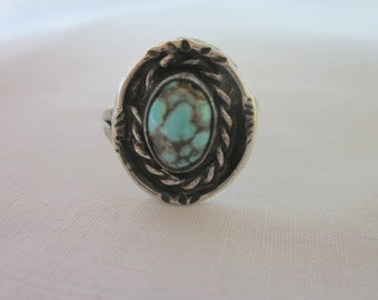 Great Native American Ring