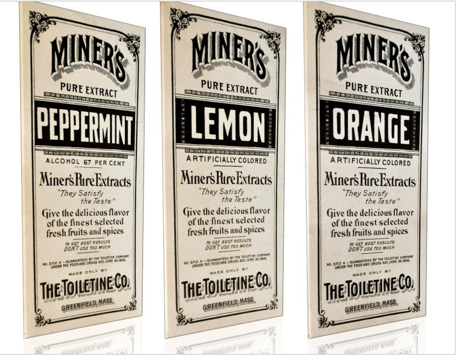 Spice Jar Labels. Extract Labels Printable. Antique Lables ...