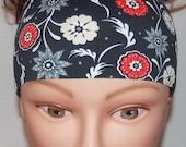 Yoga Headband-Running Headband-Fitness Headband- Workout Headband-Spandex Headband-Non-Slip Headband