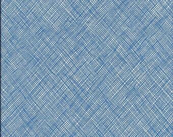 108'' Robert Kaufman Blue Widescreen Wide Backing by the Yard