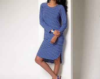 Butterick Pattern B6207 Misses' Top, Dress and Skirt