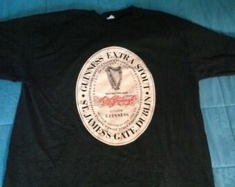 Guinness Stout XL Shirt