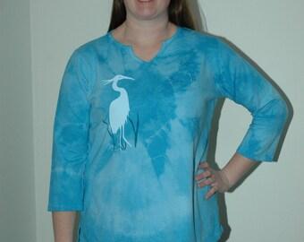 Women's Heron Tunic