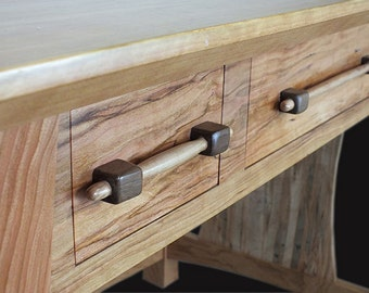 Custom Furniture Design Consultation
