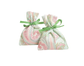 Romantic Favor Bags For Wedding Shower Bags