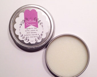Nail & Cuticle Cream