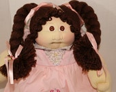 """Vintage Soft Sculpture 