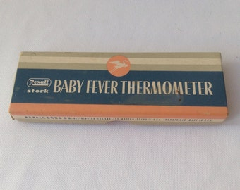 Rexall Baby Thermometer