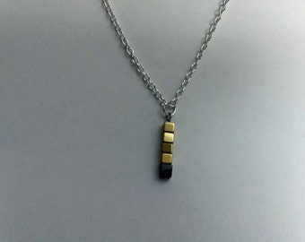 Tower of Pimps Necklace