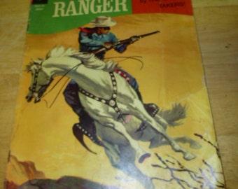 The Lone Ranger #5, Gold Key