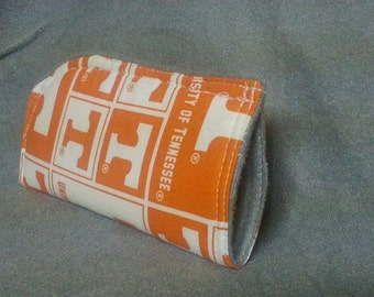 UT Soft eyeglass case