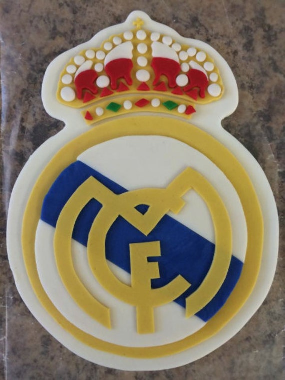 decoration gateau real madrid. Black Bedroom Furniture Sets. Home Design Ideas