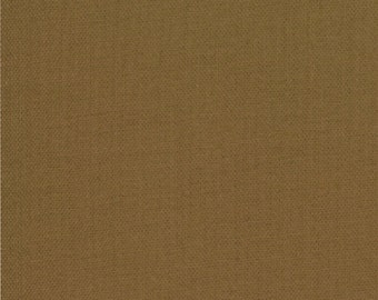 Moda Bella Solids Earth Brown
