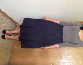 1960s Skirt