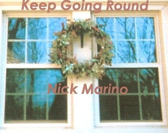May Our Loving Way-Keep Going Round