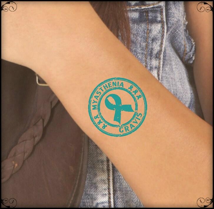 Anxiety Awareness Tattoo Google Search: Top Anxiety Awareness Tattoo Images For Pinterest Tattoos