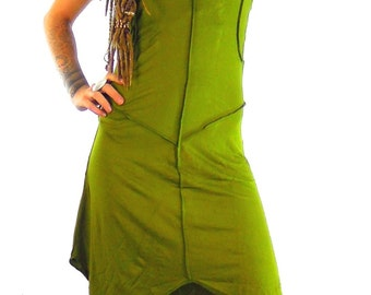 Aleah Pixie Mini Dress