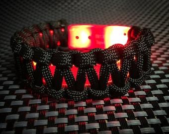 Bracelet LED Cobra