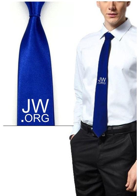 Jw Ties