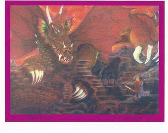 Dragon (Malificent)