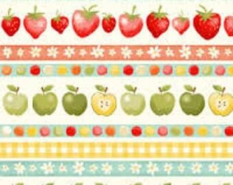 Funky Fruit 1061 - 1 Makower for Andover