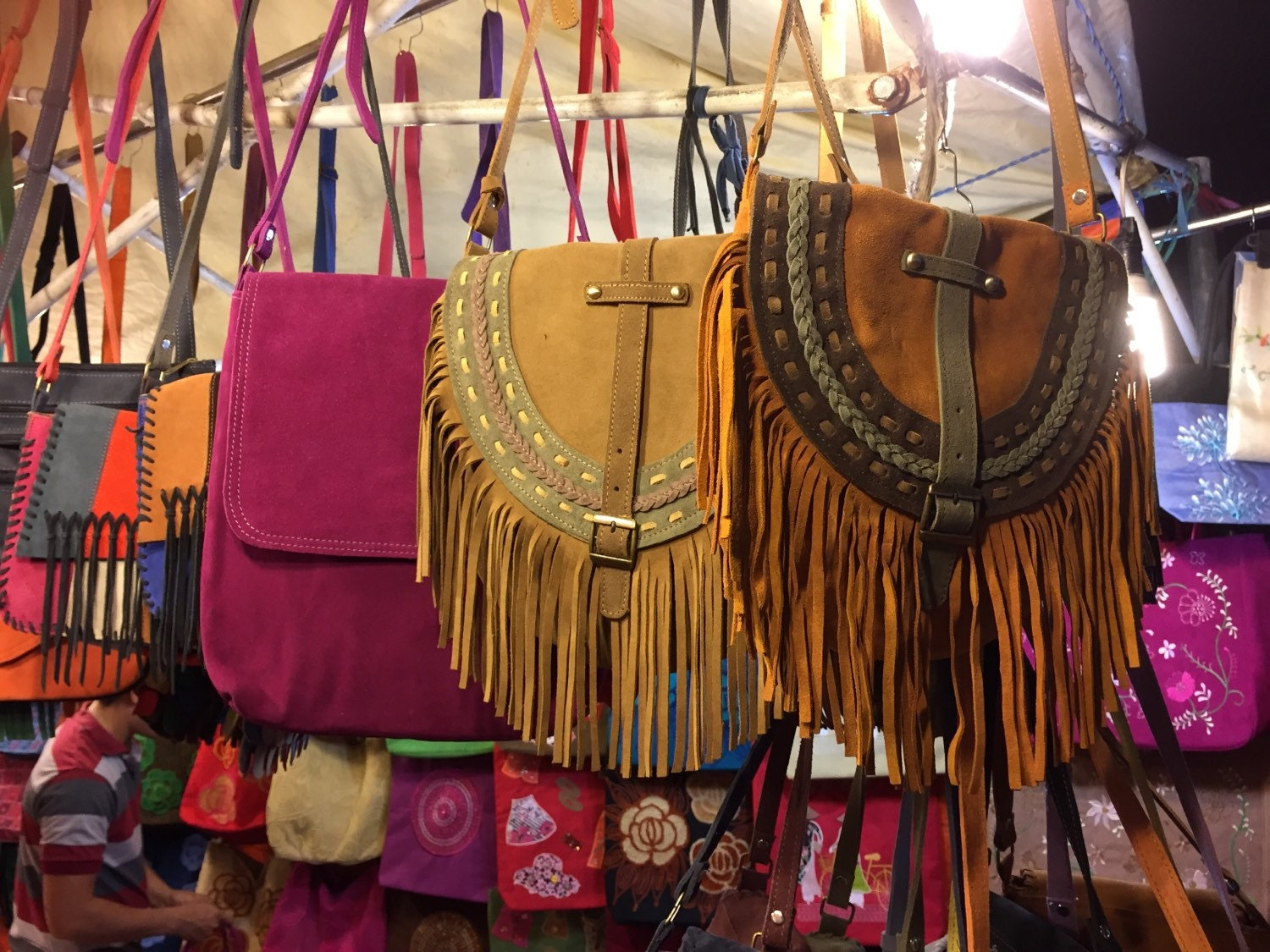 What Stores Sell Boho Clothing SALE Boho bag tribal